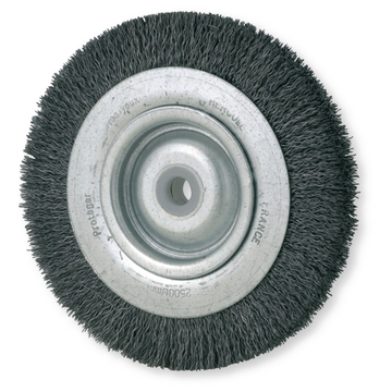 Steel wire round brush 200